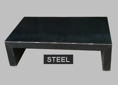 Steel-furniture