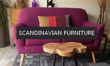 design scandinavian furniture