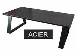 table-basse-acier-brut