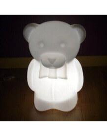 Slide junior bear