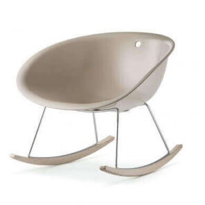 Rocking chair Gliss 1403