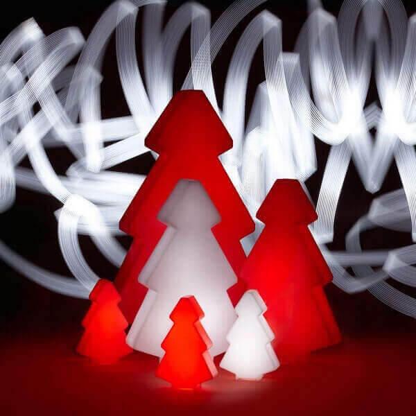 Slide sapin lumineux d 39 ext rieur slide decoratio de for Sapin de noel d exterieur