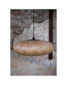 Pendant lamp Bond oval