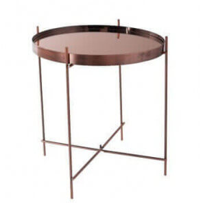 Low Copper table