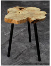 Table basse Scandinave Zuiver