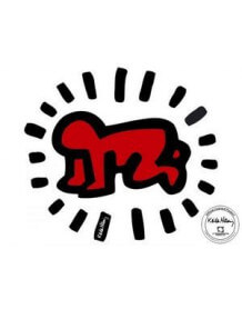 """Sticker """"Radiant Baby"""" by K. Haring"""