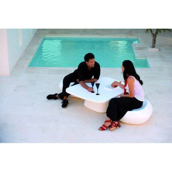 Low table Moma by Vondom