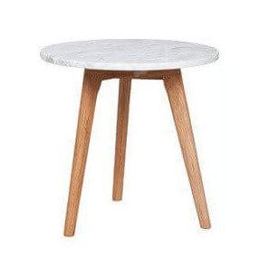 Table danish marbre 1724