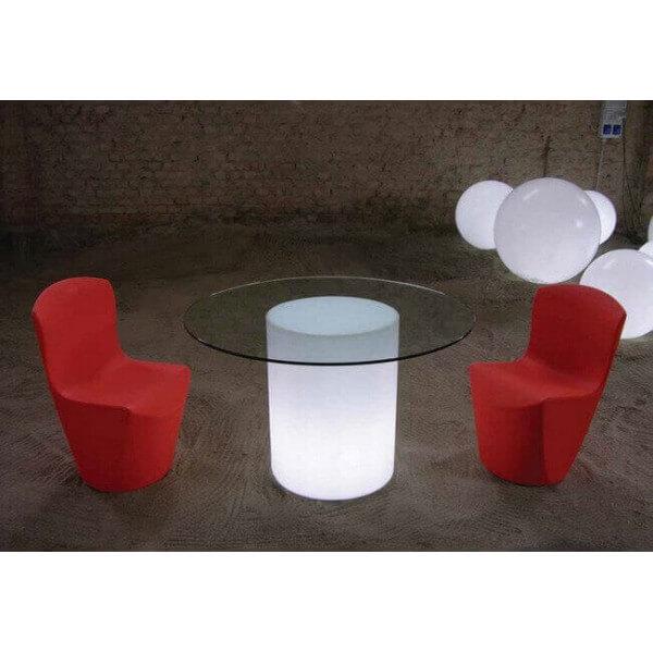Luminous Arthur table