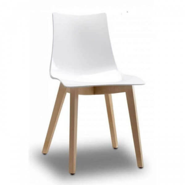 Glossy design chair