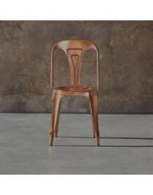 Copper Mutipl's chair