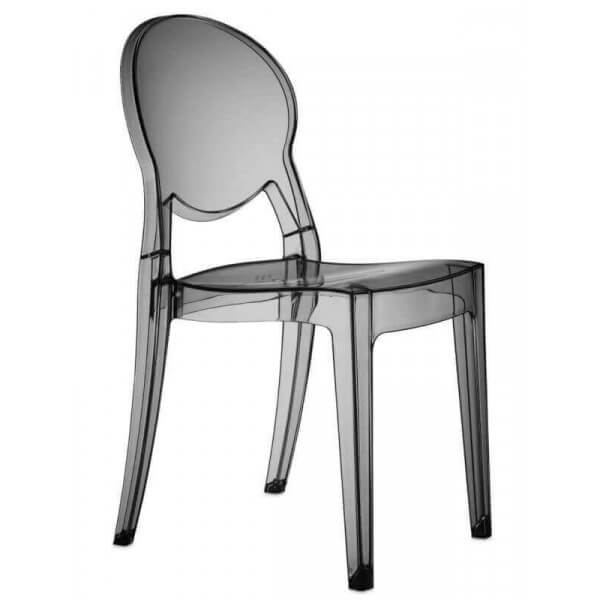 Chaise design Poly 292