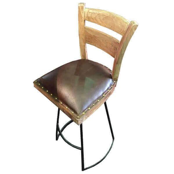 tabouret de bar ou chaise haute. Black Bedroom Furniture Sets. Home Design Ideas