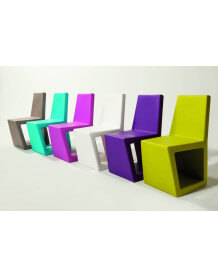 Chaise design Cubik 4819