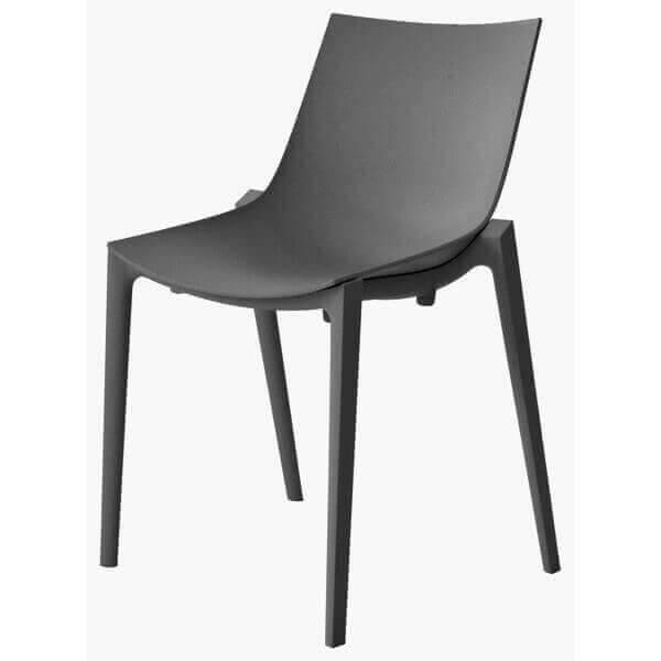chaise zartan de philippe starck. Black Bedroom Furniture Sets. Home Design Ideas