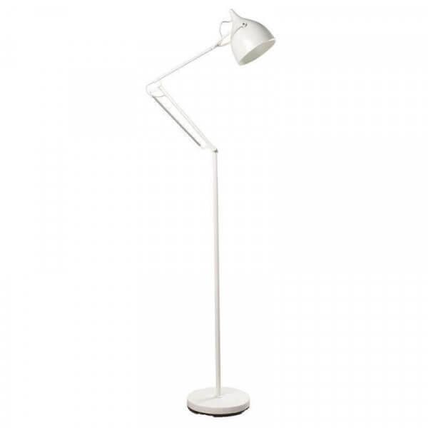 Reader floor lamp