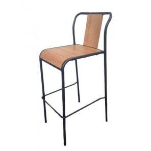 2 bar chairs Key West