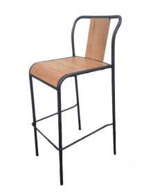 2 Chaises hautes de bar Key West