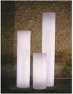 Colonne lumineuse Slide