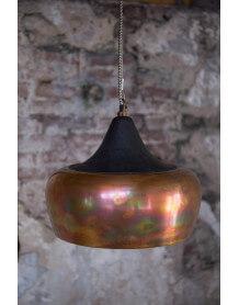 Copper lamp Dutchbone