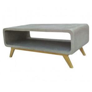 fabricant mobilier Béton