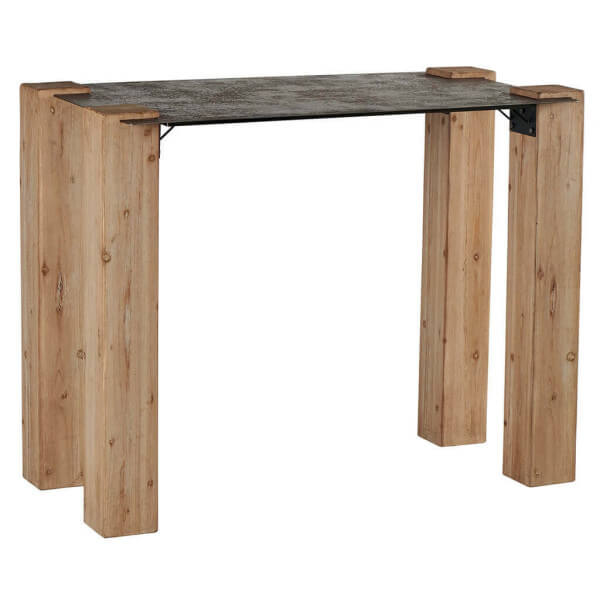 Quatro high table