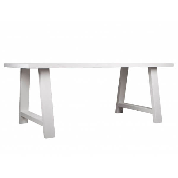 A-Framed table by Zuiver