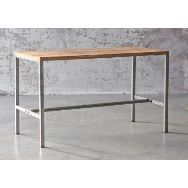 Table haute Atelier