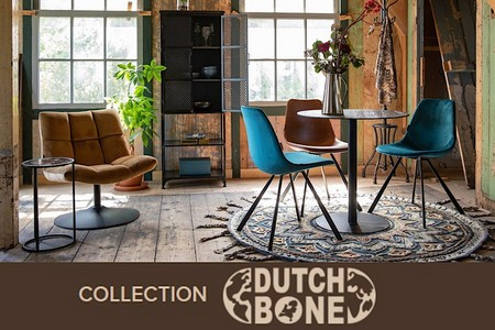 Collection DUTCHBONE