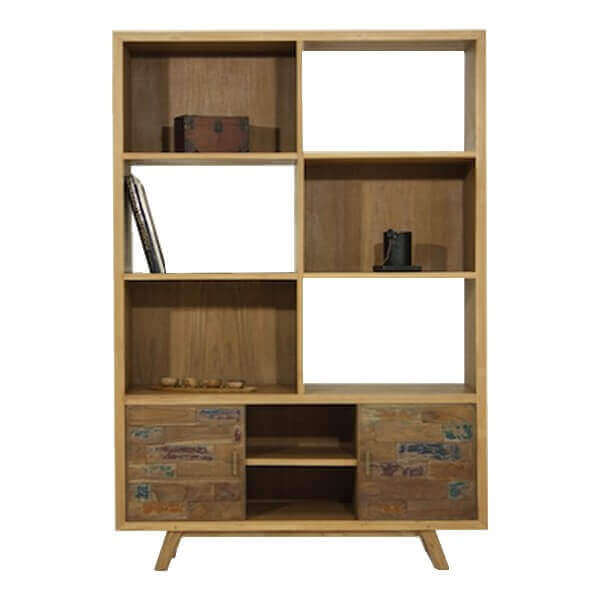 Mobilier scandinave meuble tv bahut commode mathi design - Rangement scandinave ...