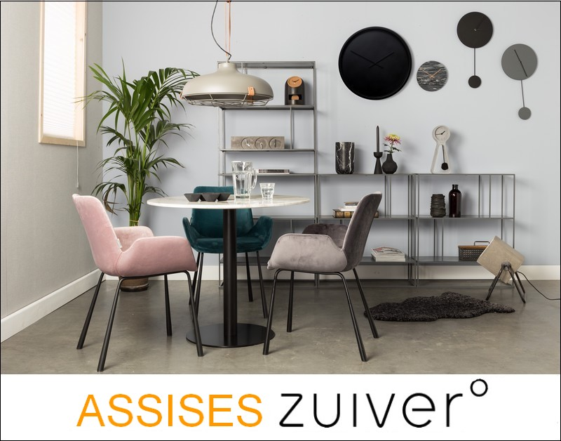 Assises Zuiver