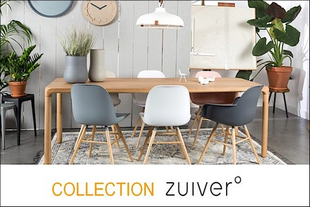 Collection ZUIVER