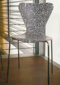 chaise-design-Keith-Haring.jpg