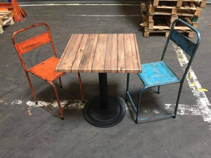 Mathi Pour Restaurants Design Bars Tables Et hdtrCsQ